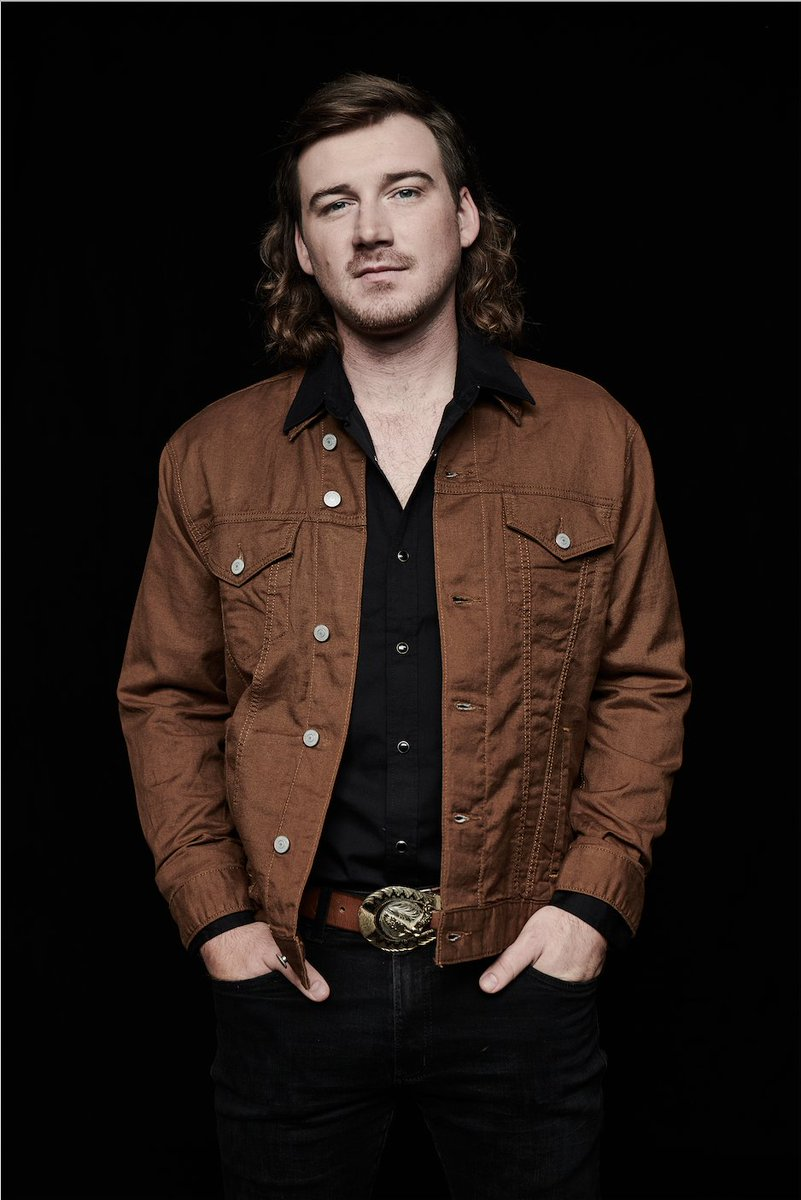 Three new @MorganWallen tracks? Yeah, there's no problem here. Hear #SomebodysProblem, #LivinTheDream, and #StillGoinDown from his upcoming double album 🎶