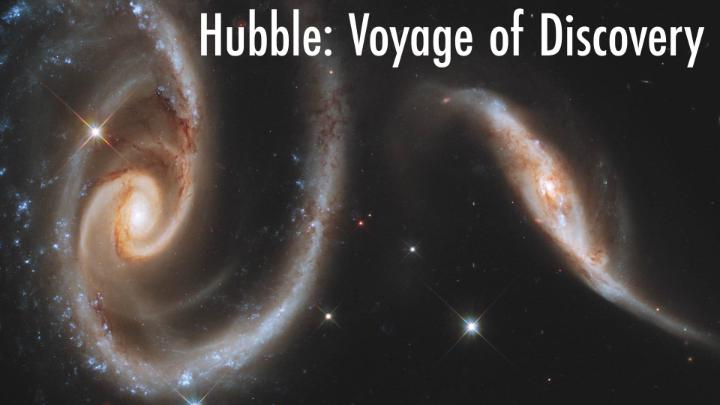 Happy birthday, Edwin Hubble! 🎉  Our namesake made groundbreaking discoveries in the field of astronomy, just as the telescope named for him has done over the past 30 years. In this video, learn more about the Hubble Space Telescope's voyage of discovery.