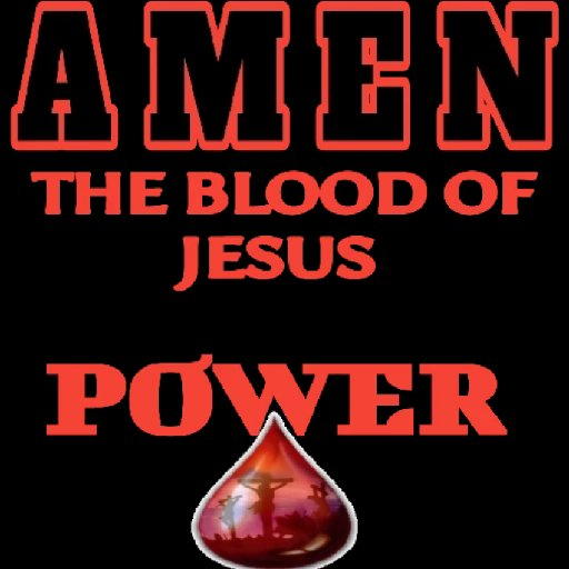 We are protected by the mighty blood of Jesus and the Angels of God will surround us