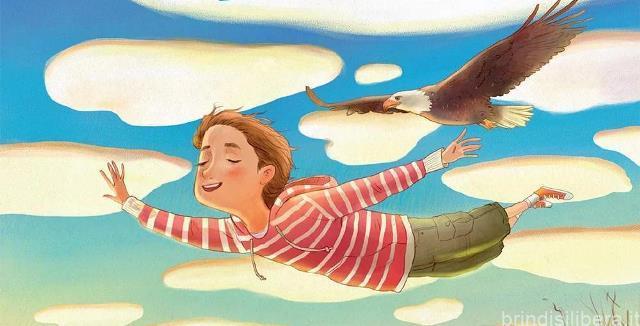 """New post (Giornata Mondiale Infanzia. Flavia Franco, autrice del libro """"La leggerezza delle nuvole"""": """"Non dimentichiamo i diritti dei bambini"""") has been published on Brindisi Libera - https://t.co/Bsf76RqzT0 https://t.co/730hif7qjF"""
