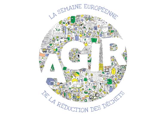 [#SERD2020]♻️ C'EST PARTI pr la Semaine #européenne de la réduction des #déchets ️ de l'@ademe !Découvrez les 3 500 animations organisées par des porteurs de projet engagés en faveur de l'allongement de la durée de vie des produitsProgramme serd.ademe.fr/programmes https://t.co/qSH0gP46ot