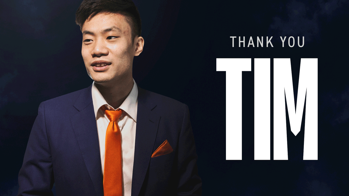 Evil Geniuses - Today we are announcing the departure of our Academy Head Coach, @Timkiro. Thank you for living Evil with us!  #LIVEEVIL | #EGLACS