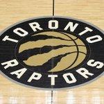 Image for the Tweet beginning: Raptors will begin their season