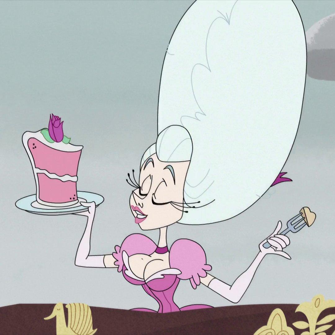 Marie antoinette porno Reference Emporium On Twitter Screenshots Of Marie Antoinette From Animaniacs Album Https T Co E1bkinadp9