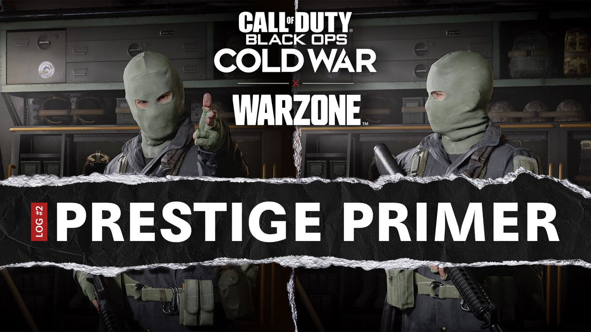 Everything you need to know about unlocking Operators for #BlackOpsColdWar and #Warzone.