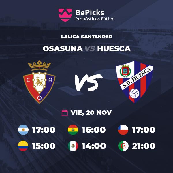 ¡Vuelven las ligas nacionales!  Hoy llega el turno de #LaLiga con un #Osasuna vs #Huesca.  Aprovecha este partido para dejar tu #pick en nuestro nuevo Torneo Oficial y optar a premios como la #camiseta oficial del #RealMadrid https://t.co/cNeeYfQhtc https://t.co/nmzBH4DvAy