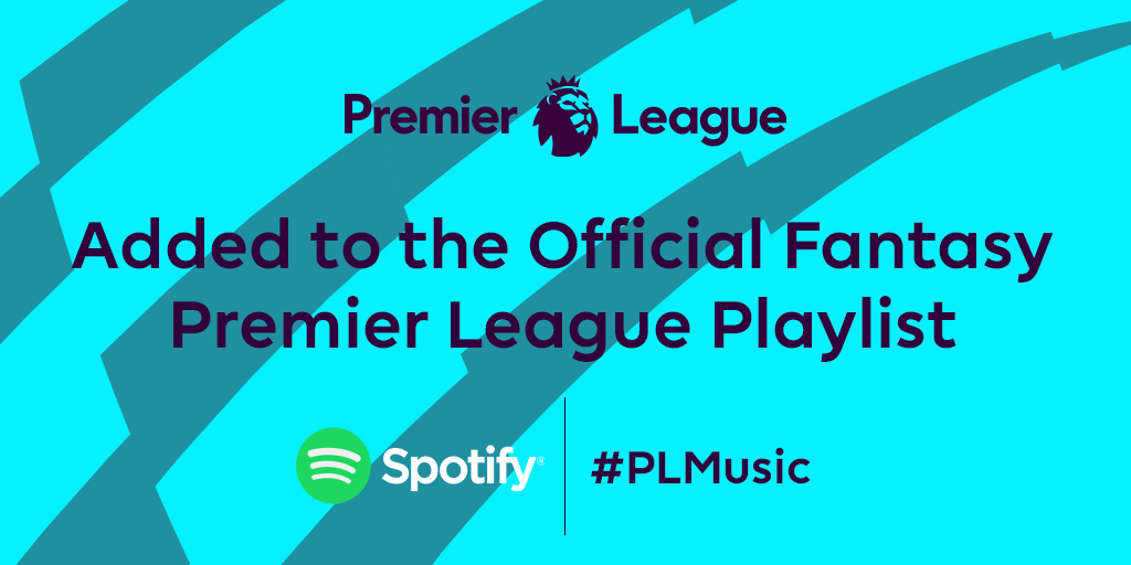 'Acredita No Véio (Listen To The Old Man)(feat. @rodgab) - @FatboySlim remix' by @Pele has been added to the @OfficialFPL Playlist on Spotify 🆕   #Pele #FatboySlim #Pele80 #FantasyPremierLeague #FantasyPL #FPL #PLMusic #PL #PremierLeague ⚽️