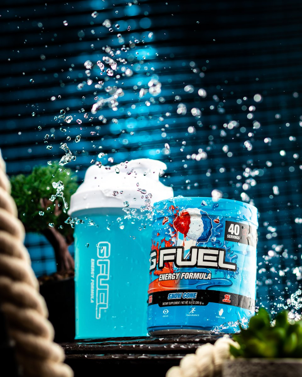 Tourva - If everything seems under control, you are not going fast enough! ⚡  Code Synergy gives you a BIG 30% off discount on your ENTIRE @GFuelEnergy order for a limited time only!  🛒: