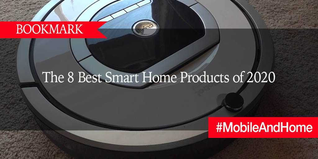 BOOKMARK: The 8 Best Smart Home Products of 2020 https://t.co/830wtqQOr8 via @lifewiretech  #MobileAndHome https://t.co/jkw2qXp9mn