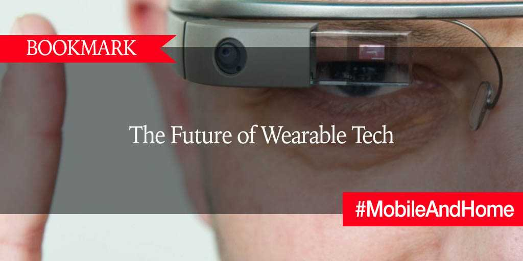 BOOKMARK: The Future of Wearable Tech https://t.co/u9fyG9HOTs via @theonlinemom #MobileAndHome https://t.co/8aEjWFNb6w