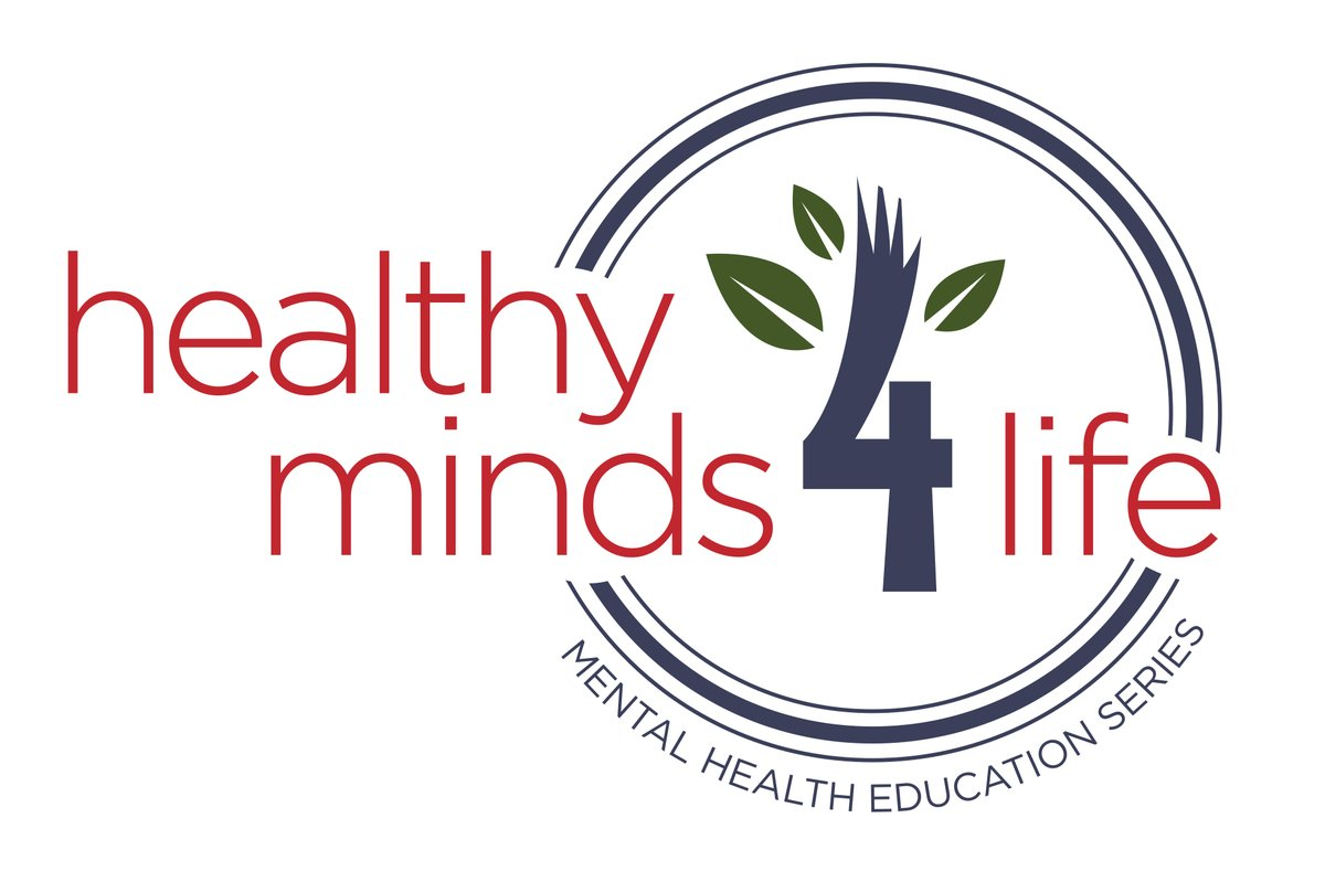 test Twitter Media - There is still time to register for Healthy Minds 4 Life. A NEW 5-part series being offered virtually for FREE starting Nov. 23.   Each module explores a different #mentalhealth topic.   For more information click here: https://t.co/nOF0ch81DW  #yqg #depression #anxiety https://t.co/HrWV1Znai5
