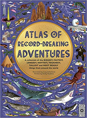 Gorgeous book gifts for 9-11 year olds - check out our recommendations here: booksfortopics.com/2020-christmas…