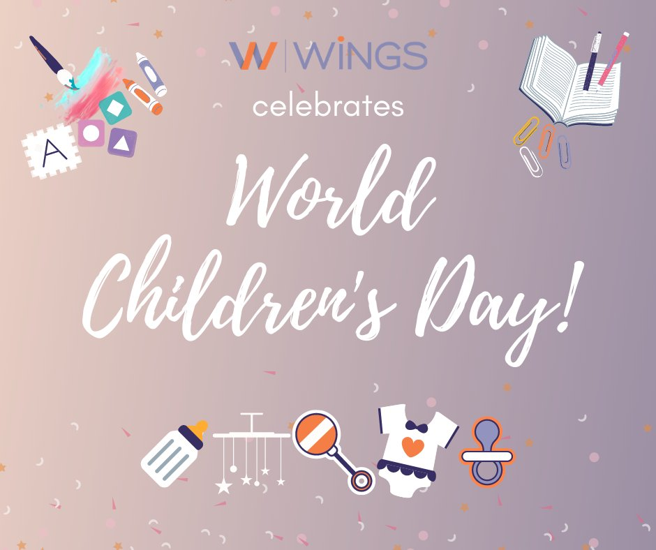 test Twitter Media - WiNGS Nurse-Family Partnership hopes to impact even more children as we wrap up 2020. If you or someone you know is a expecting their first child and needs support, our nurses are visiting w/ moms virtually at this time. Learn more at https://t.co/ssE0L5PKpV. #WorldChildrensDay https://t.co/aFVPCVpeRA