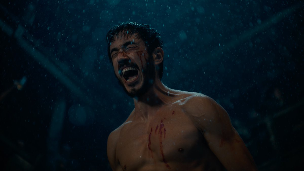 Congrats to Andrew Koji and the entire Warrior family for the Critics Choice Super nominations for Best Actor and Best Action Series! https://t.co/4q8sI9up1E