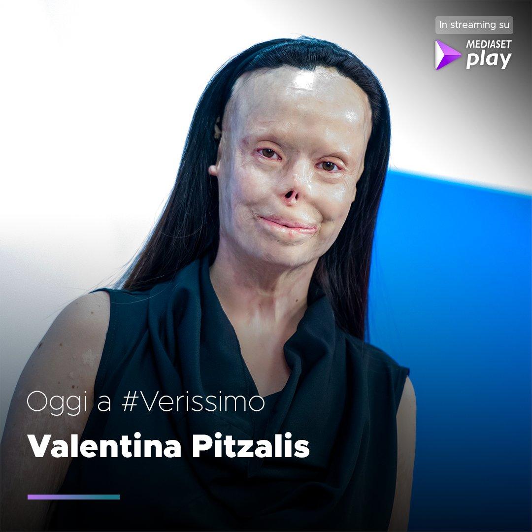 La testimonianza di una donna simbolo, Valentina Pitzalis, oggi a #Verissimo! Non perdete la puntata speciale dedicata alle donne 16.00 su #Canale5 e in streaming su #MediasetPlay! https://t.co/NtHjFD63mv