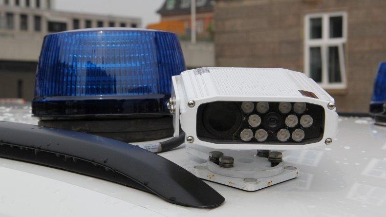 Fartkontrol på Degnevej i Esbjerg. 53 blev taget for at køre for stærkt. 4 fik et klip i kørekortet. Højeste hastighed 74 km i timen. God weekend til alle.  #atkdk #politidk https://t.co/ZhY5KrkNPI