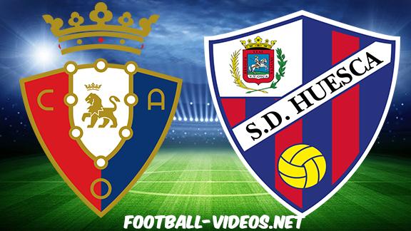 Osasuna vs Huesca Football Highlights 20.11.2020 La Liga https://t.co/34c3vqeXgH https://t.co/Fsne02HrVl