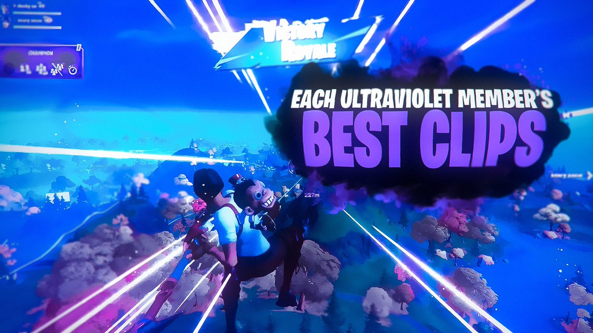 Ultraviolet - Each Ultraviolet Member's BEST CLIPS OF ALL TIME!  Some of these clips are so nostalgic.. 😭🔥  (