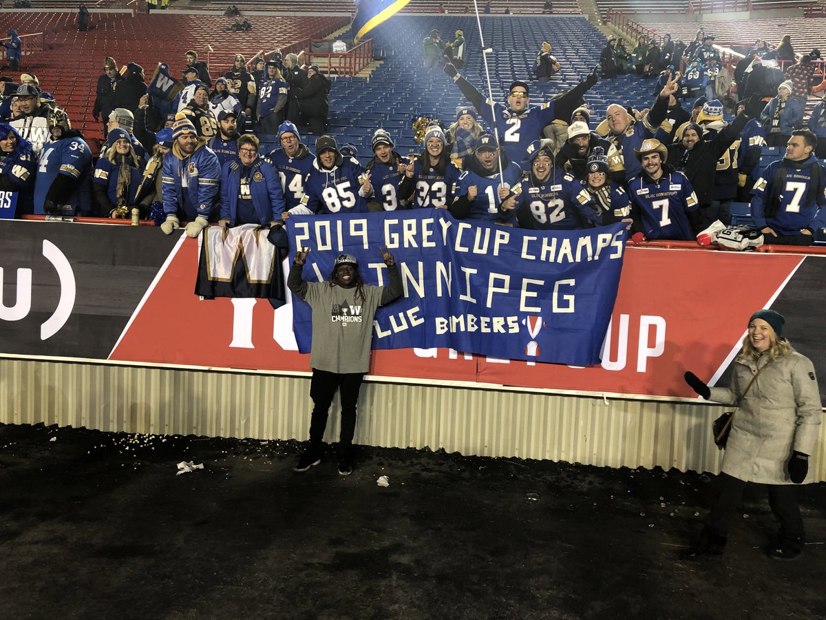 @Wpg_BlueBombers Oh.... you mean this for this game ?? https://t.co/h1iBiaMSgA