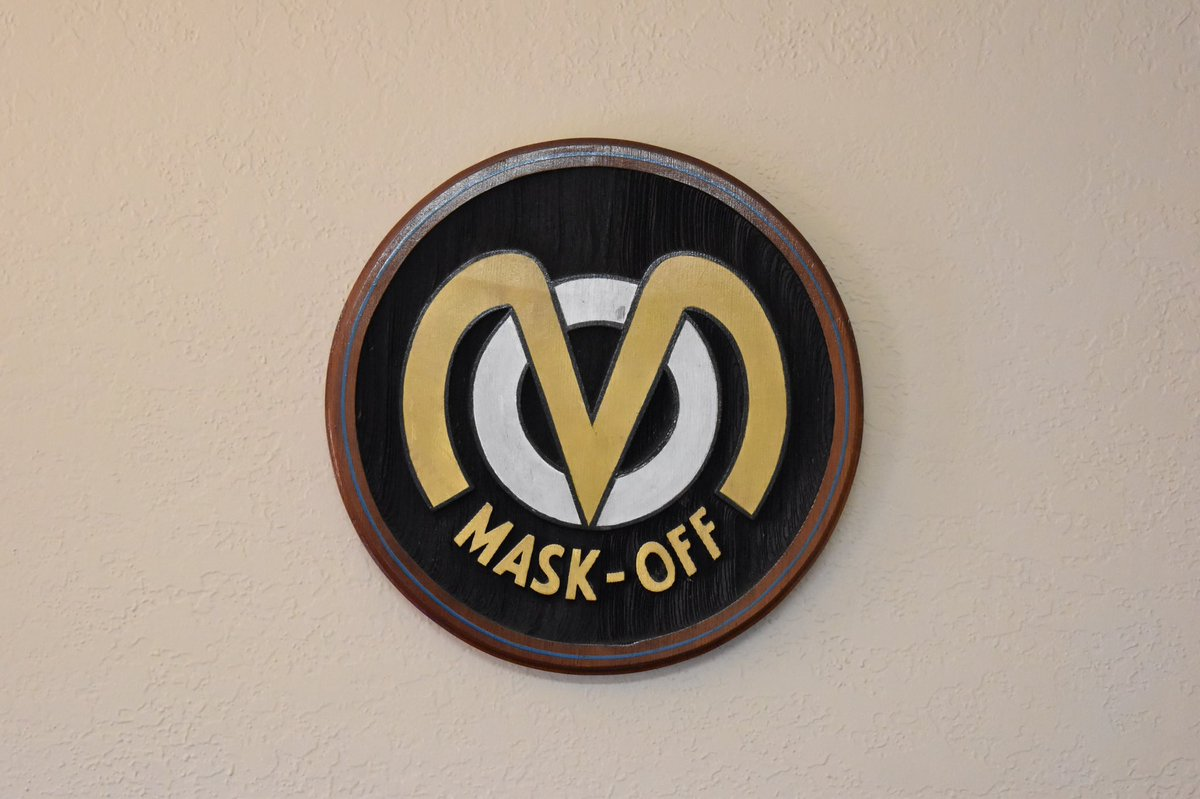 Welcome to Mask Off's official social media page! Please share and follow, we have a lot of exciting things in store! https://t.co/ka6dSbelB1