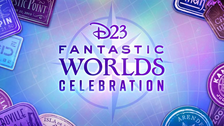 ICYMI: We had an amazing time sharing the fantastic worlds of Disney with you! Catch up on all the panels here:  #D23FantasticWorlds