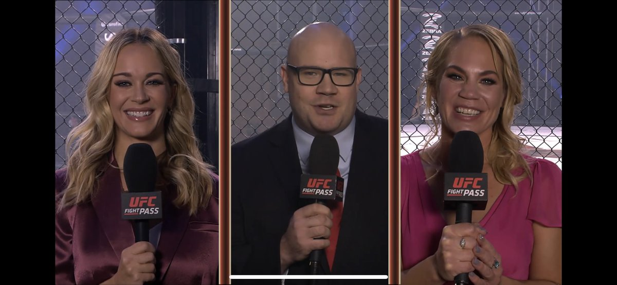 Our Broadcast Crew for @InvictaFights 43 #InvictaFC43 #MMA #MMATwitter #WMMA https://t.co/pN4vxUSZEP