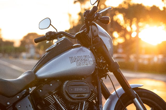 Harley-Davidson India to continue activities from January Photo