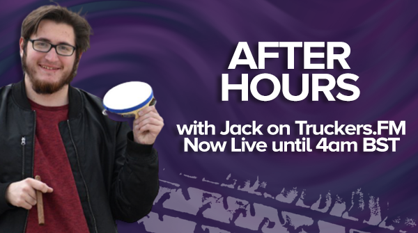 CraptasticJack - LIVE NOW Over @TruckersFM   With TFM AFTER HOURS!