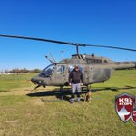 Image for the Tweet beginning: Helicopter Training ✅. There's never