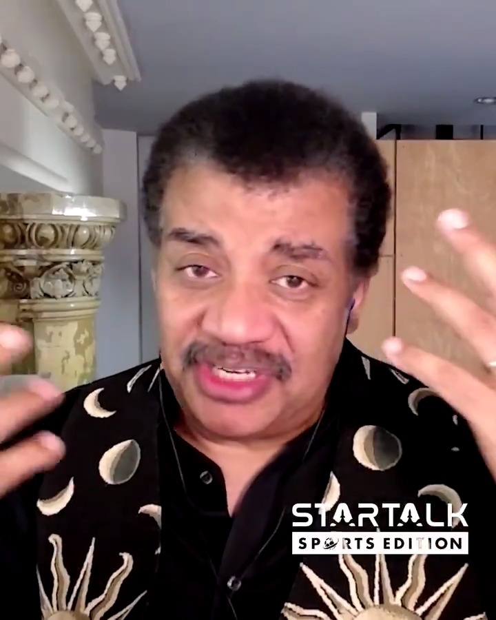 College athletic departments have been successfully reducing the transmission of COVID-19 within their teams, but how are these protocols being implemented across college campuses?  @neiltyson, @chucknicecomic, Gary O'Reilly and @james_mph discuss the process.