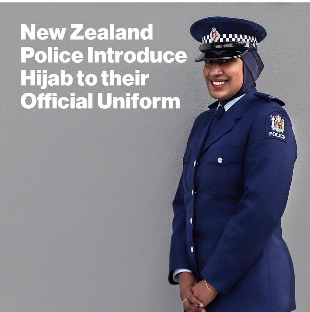 New Zealand, the anti-France