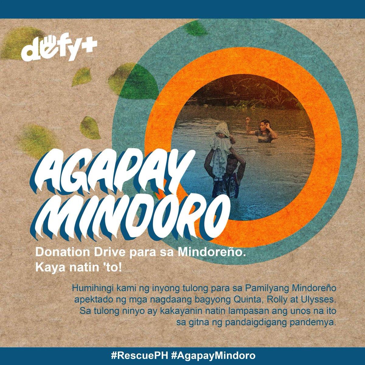 Last for today Agapay Mindoro