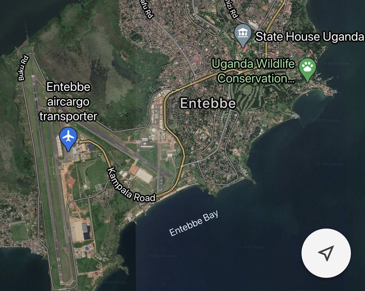 A foreign journalist has been detained overnight at Entebbe airport with no proper justification.  Foreign journalists have the right to enter #Uganda to work.  Why are the Ugandan authorities detaining journalists?  #JournalismIsNotACrime #PressFreedom