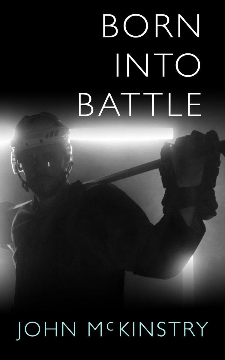 The fire still burns...  #BornIntoBattle #Hockey  #HockeyIsForEveryone