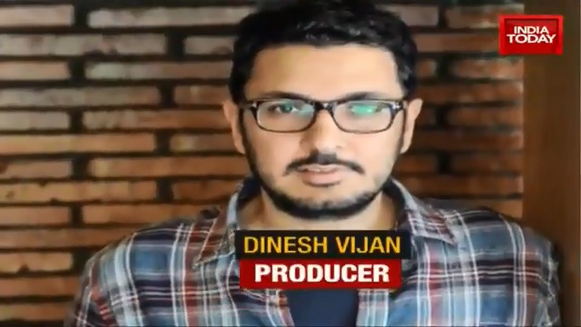 The Enforcement Directorate had quizzed producer #DineshVijan about missing Rs 17 crore payment made to late actor #SushantSinghRajput. (@divyeshas )  #ITVideo