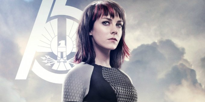 Happy Birthday to Jena Malone.
