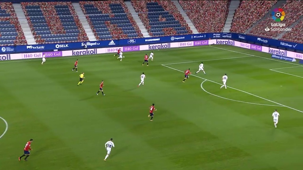 Resumen de CA Osasuna vs SD Huesca (1-1) https://t.co/e3rKhNydTK https://t.co/wiOjojQeQX