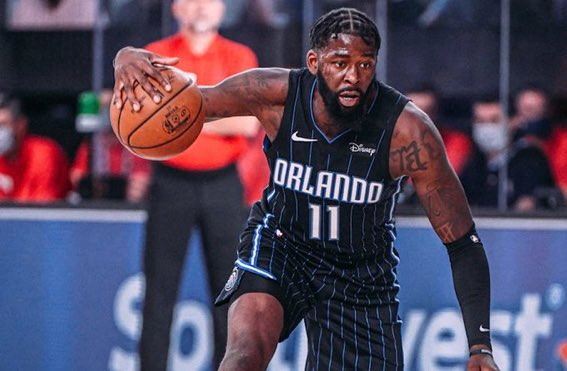 Day 1 | Free Agency  The Magic have agreed terms with forward James Ennis III on a 1 year deal.  Orlando have also agreed terms with guard Dwayne Bacon on a 2 year deal, the 2nd year has a team option.  Undrafted Karim Mane will sign a two way deal with the Magic  #MagicTogether https://t.co/9OZ6cnO22u