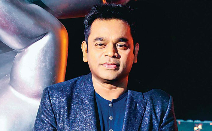 AR Rahman Composes The Paani Anthem For #MissionPaani, Song Stresses On The Need For Water Conservation.