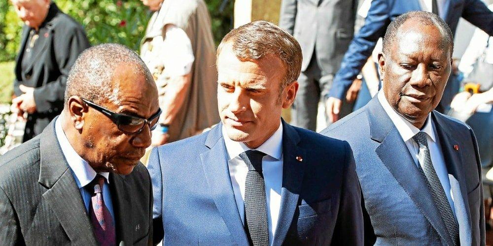 Le Non de Sekou Touré à De Gaule et le Non de Nafissatou Diallo à DSK résonnent encore dans nos oreilles, la Guinée à le