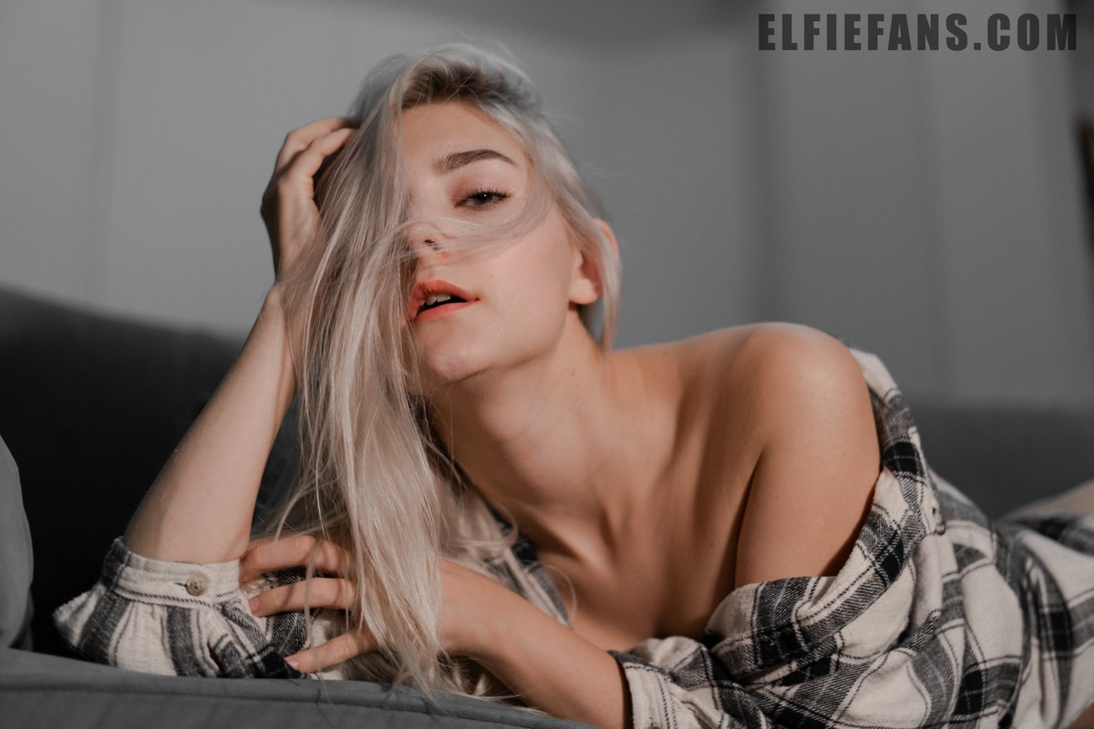 Going live today! The stream will begin at 2:00 PM EST on my OnlyFans account - elfiefans.com⚡️ Right now you can join with 30% off 🔥