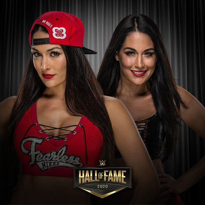 So amazing, happy birthday The bella twins I very happy for both of you. Thank you so much