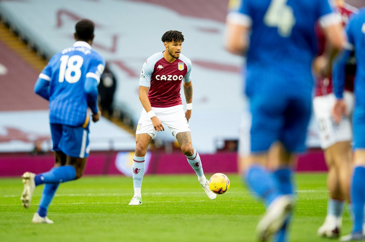 @AVFCOfficial's photo on Mings