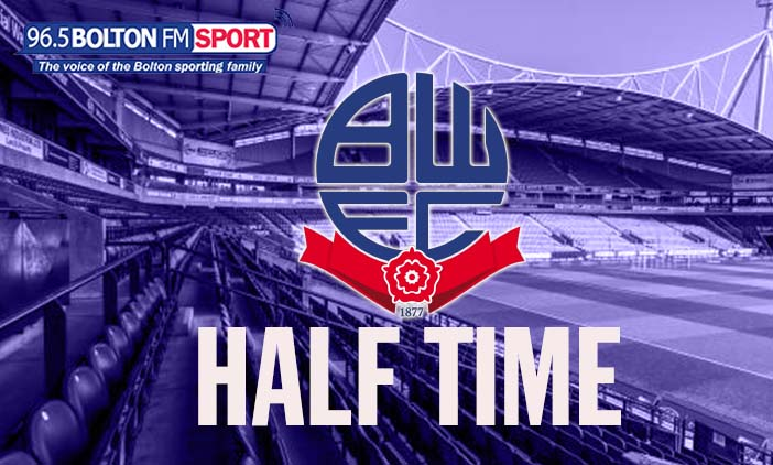 H/T: Stevenage 1–2 Bolton Wanderers. What do you think of it so far? #WanderersLive