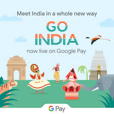 Google pay has recently intensified one of my biggest dreams, an all-India tour, with one of its interesting marketing gimmicks. I would actually love to tour all those #gpaygoindia places in real life. 💚 Will be a memorable and beautiful journey. 😃🥰  @GooglePay @googlemaps 💚 https://t.co/KVkVfOrMRt