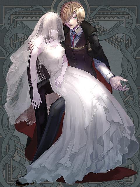 花嫁 ネタ の ネクロ 元