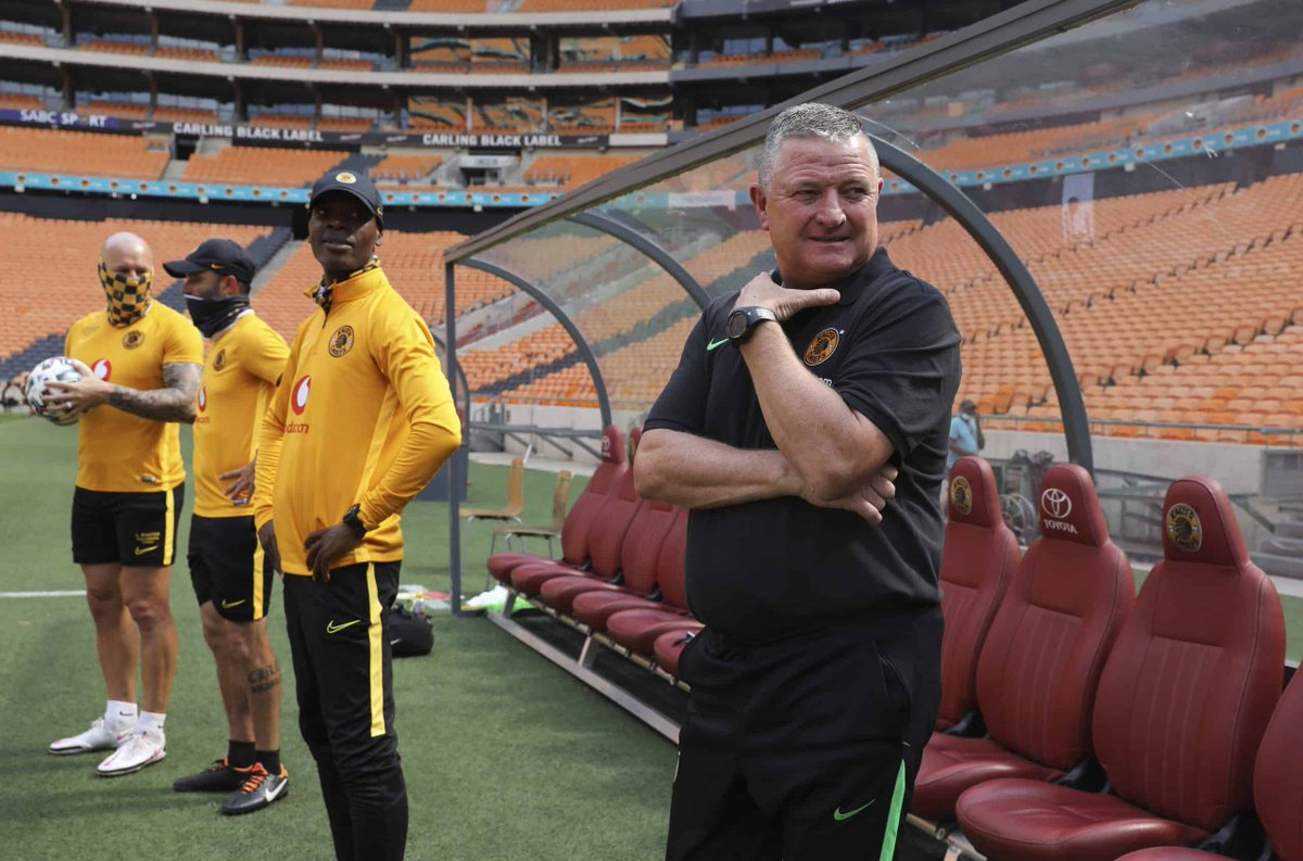 Golden Arrows vs Kaizer Chiefs: PSL preview and kick-off time https://t.co/ht9iWYBvx5 https://t.co/P57s9C8CTQ