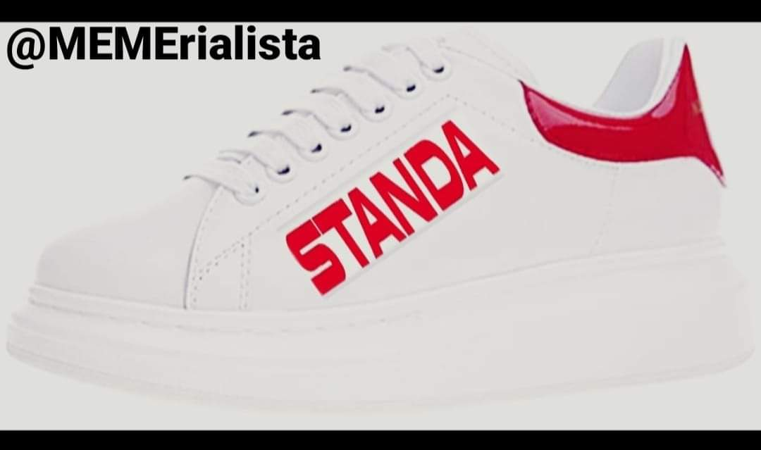 #meme #memerialista #Lidl #sneakers #standa https://t.co/FeAtykBiJV