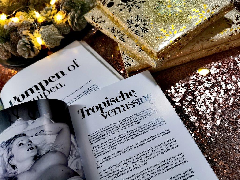 Bestel op tijd jouw origineel gesigneerde exemplaar van mijn boek Hoge Hakken & Echte Verhalen! Een boek voor hem en haar! Een verzameling van mijn 100 beste columns en ruim 200 fotos. L 21x30 en M 21x15 cm. 236 paginas dik. shop-lisabrunet.com #sexy #Dutch #book #erotic