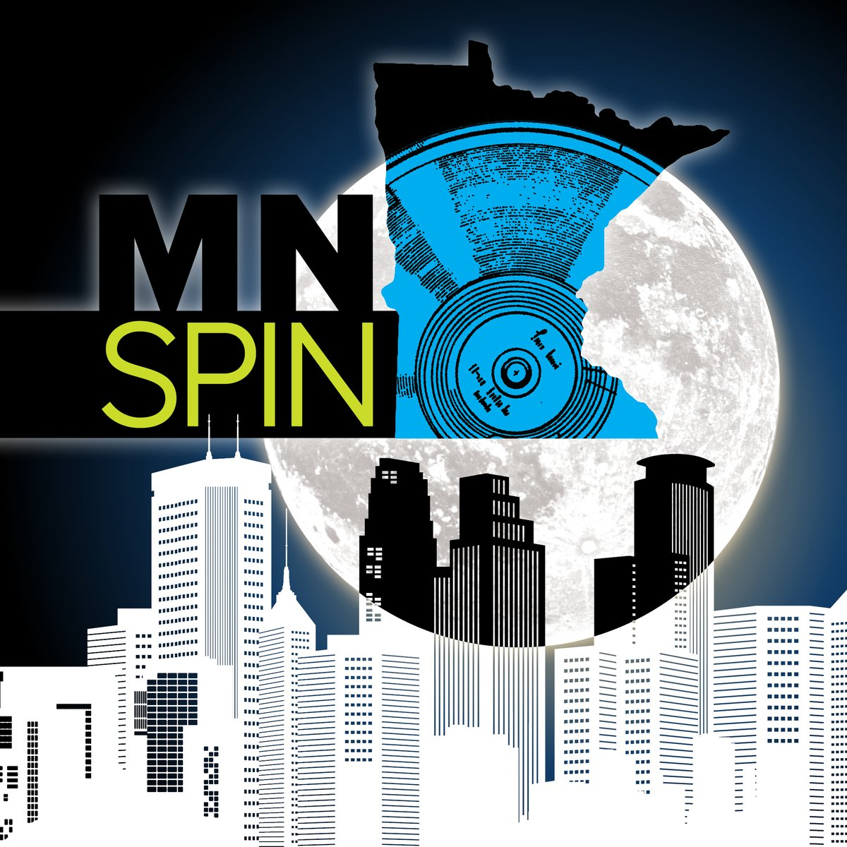 Mike Michel writes songs that are upbeat, groove oriented and filled with memorable vocal melodies, hooky guitar riffs and positive messages of resiliency. Listen to @mikemichelmusic with #MNspin: bit.ly/MikeMichelMNsp…